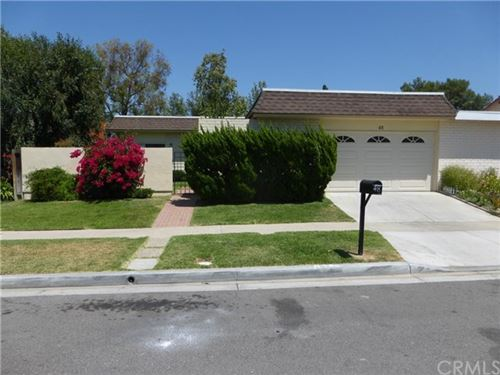Photo of 48 Mann Street, Irvine, CA 92612 (MLS # OC20137003)