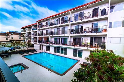Photo of 1720 Ardmore Avenue #118, Hermosa Beach, CA 90254 (MLS # PV21177003)