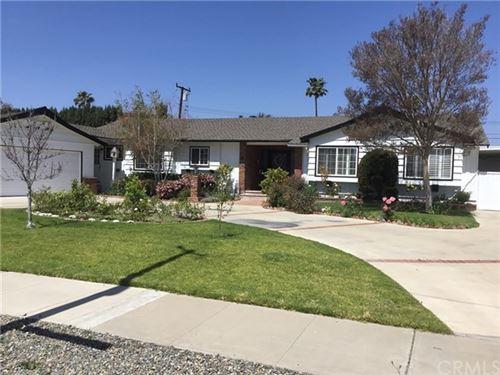 Photo of 2827 E Blueridge Avenue, Orange, CA 92867 (MLS # PW21069003)