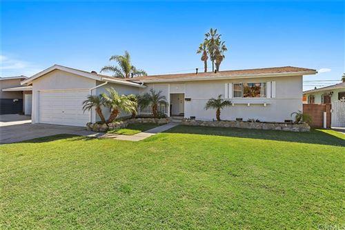 Photo of 12372 Twintree Avenue, Garden Grove, CA 92840 (MLS # PW21235003)