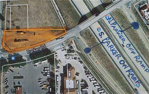 Photo of 0 PARKER, Castaic, CA 91384 (MLS # SR21234003)