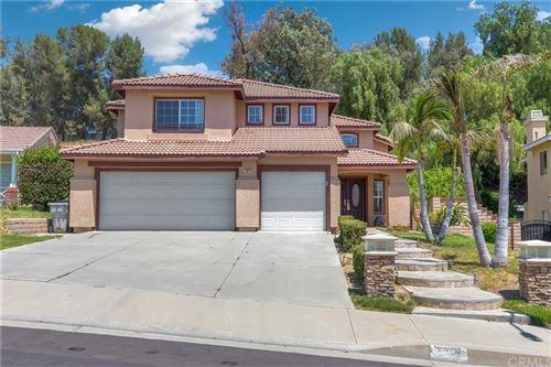 Photo of 3012 Galloping Hills Road, Chino Hills, CA 91709 (MLS # TR21133003)