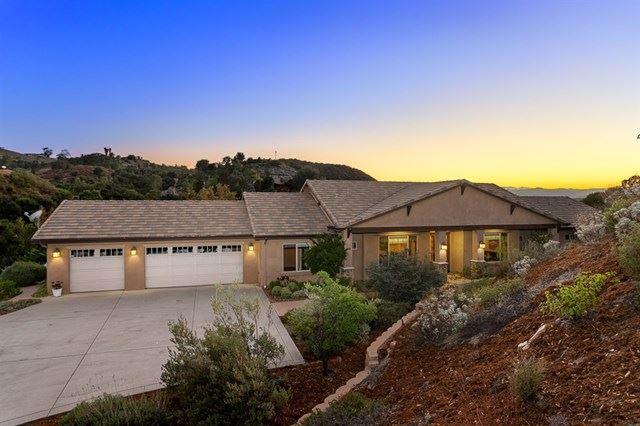 2021 Willow Glen, Fallbrook, CA 92028 - MLS#: 200036003