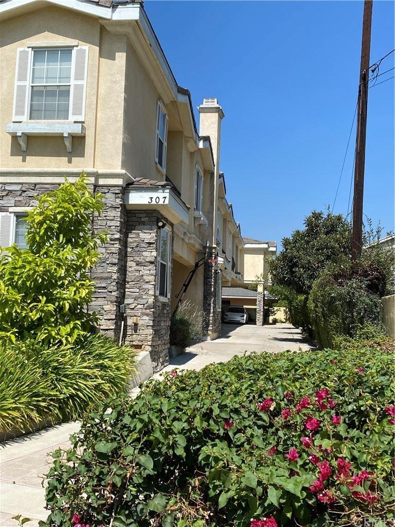 Photo of 307 E Duarte Road #C, Arcadia, CA 91006 (MLS # AR21204003)