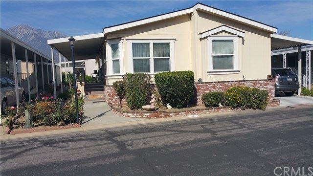 10210 Baseline Road #14, Rancho Cucamonga, CA 91701 - MLS#: CV20136003