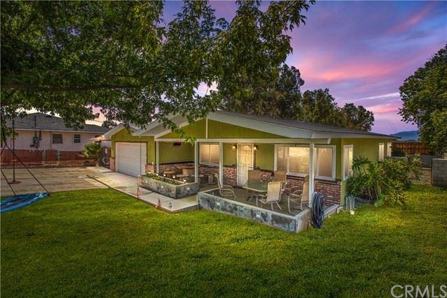 12750 10th Street, Yucaipa, CA 92399 - MLS#: EV21131003