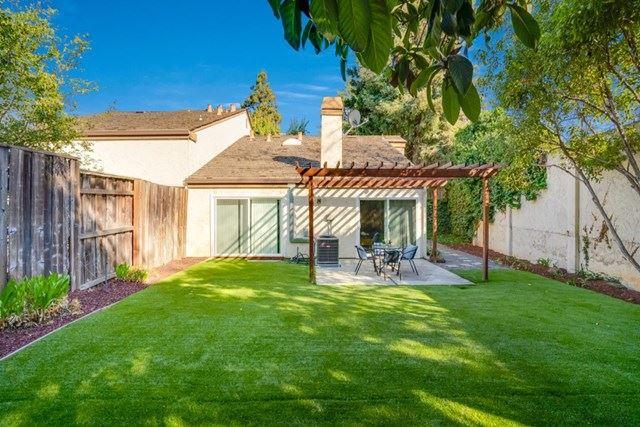 4887 Lago Vista Circle, San Jose, CA 95129 - MLS#: ML81815003