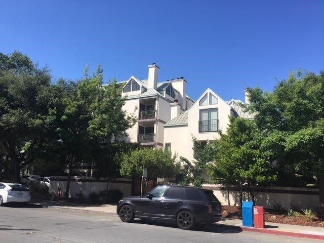 673 Waverley Street #673, Palo Alto, CA 94301 - MLS#: ML81842003