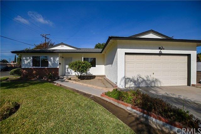 1503 E Willow Street, Anaheim, CA 92805 - MLS#: OC20252003