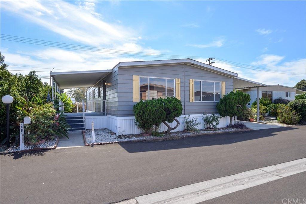 280 Columbia Place #48, Oxnard, CA 93033 - MLS#: PI21222003
