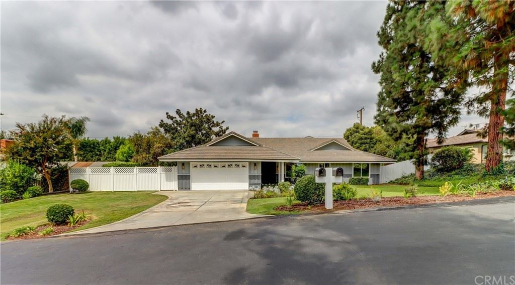 Photo of 18322 Timberlane Drive, Yorba Linda, CA 92886 (MLS # PW21217003)
