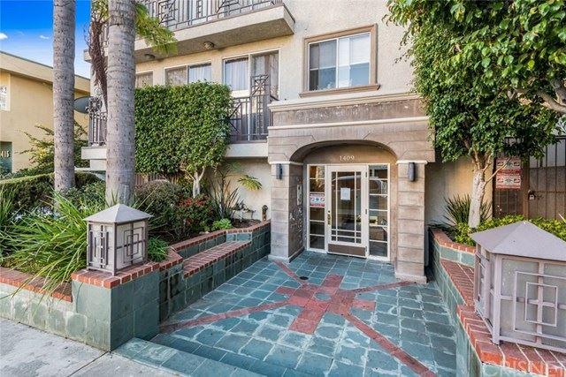 1409 S Saltair Avenue #103, Los Angeles, CA 90025 - MLS#: SR20244003