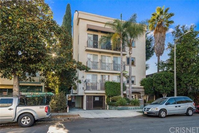 Photo of 1409 S Saltair Avenue #103, Los Angeles, CA 90025 (MLS # SR20244003)