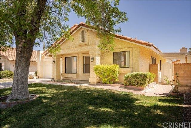 37528 Landon Avenue, Palmdale, CA 93550 - MLS#: SR21079003