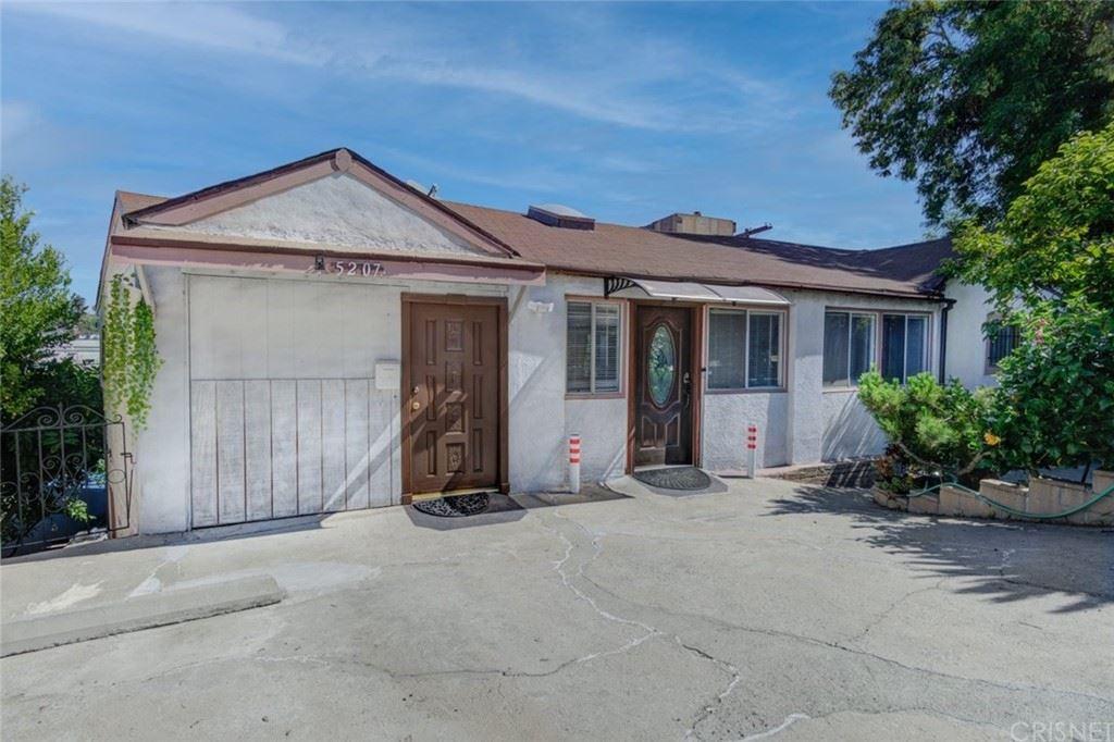 5207 Bohlig Road, Los Angeles, CA 90032 - MLS#: SR21125003