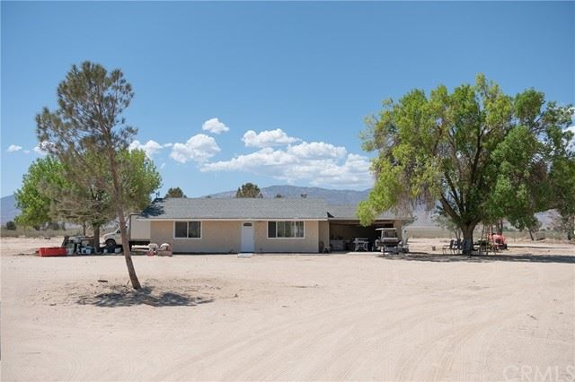 38823 E End Road, Lucerne Valley, CA 92356 - MLS#: TR21117003