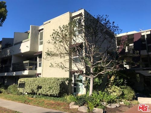 Photo of 4900 OVERLAND Avenue #179, Culver City, CA 90230 (MLS # 20576004)