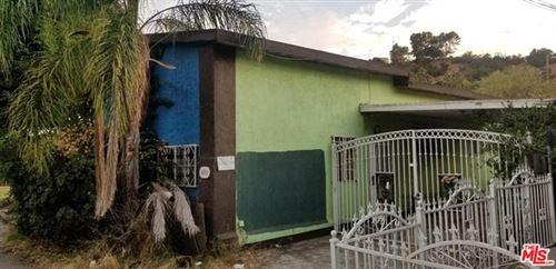 Photo of 4409 Verdugo Road, Los Angeles, CA 90065 (MLS # 20618004)