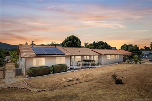 Photo of 13782 Whispering Meadows Ln, Jamul, CA 91935 (MLS # 210013004)