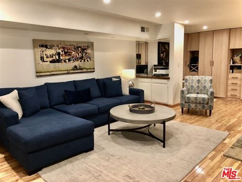 Photo of 1230 HORN Avenue #309, West Hollywood, CA 90069 (MLS # 21682004)