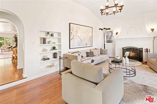 Photo of 10642 Esther Avenue, Los Angeles, CA 90064 (MLS # 21685004)