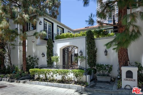Photo of 10249 Century Woods Drive, Los Angeles, CA 90067 (MLS # 21759004)