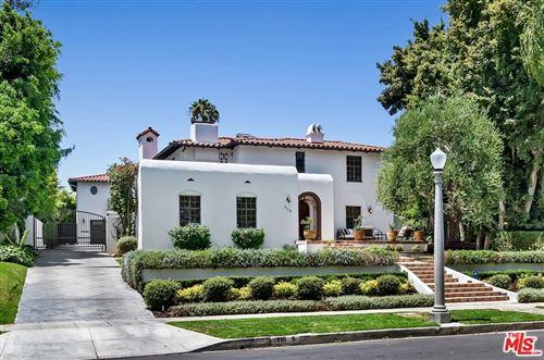 Photo of 115 S Irving Boulevard, Los Angeles, CA 90004 (MLS # 21761004)