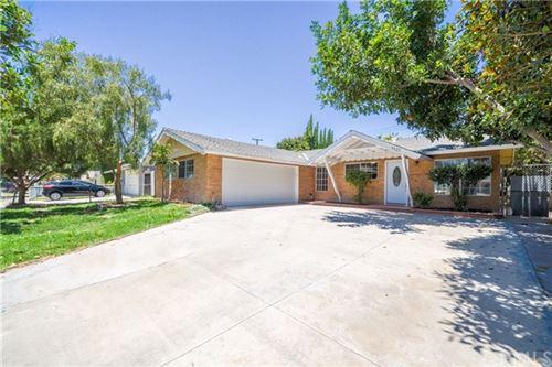 Photo of 3325 W Charlaine Street, Santa Ana, CA 92704 (MLS # DW21135004)
