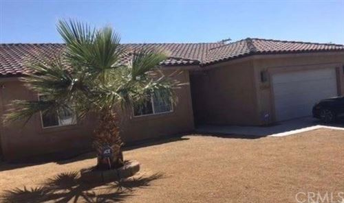 Photo of 12754 Parma Drive, Desert Hot Springs, CA 92240 (MLS # IV20220004)