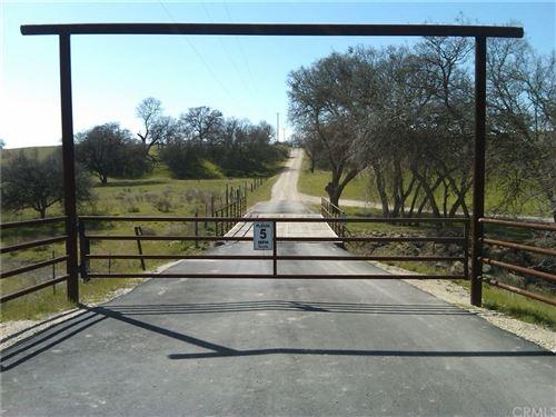 Photo of 0 Nickel Creek Road, San Miguel, CA 93451 (MLS # NS18202004)