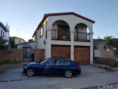 Photo of 1011 2nd Street, Hermosa Beach, CA 90254 (MLS # OC19110004)