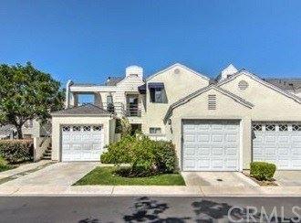 Photo of 24392 Lantern Hill Drive #D, Dana Point, CA 92629 (MLS # OC21061004)