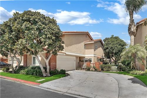 Photo of 7871 Moonmist Circle, Huntington Beach, CA 92648 (MLS # OC21206004)