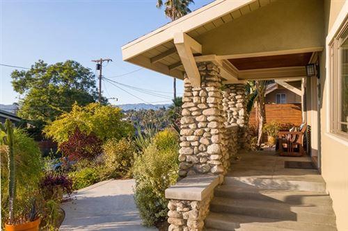 Photo of 1128 Coronado Terrace, Los Angeles, CA 90026 (MLS # P1-1004)