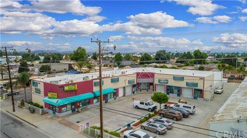 Photo of 2235 Durfee Avenue, El Monte, CA 91732 (MLS # PW20107004)