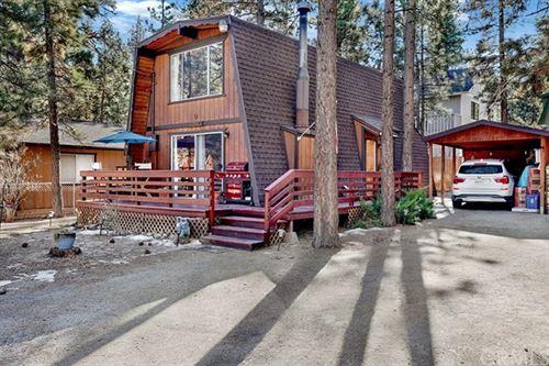 Photo of 2058 4th Lane, Big Bear, CA 92314 (MLS # PW21007004)