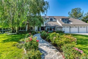 Photo of 15580 Iron Canyon Road, Canyon Country, CA 91387 (MLS # SR19144004)