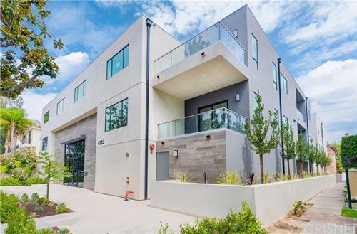 Photo of 4322 Gentry Avenue #204, Studio City, CA 91604 (MLS # SR20260004)