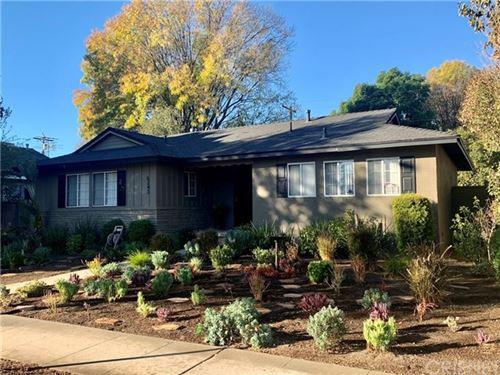 Photo of 6243 Sylvia Avenue, Tarzana, CA 91335 (MLS # SR20261004)