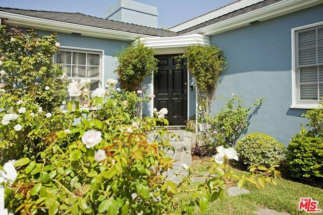 Photo of 525 N Mansfield Avenue, Los Angeles, CA 90036 (MLS # 20662004)