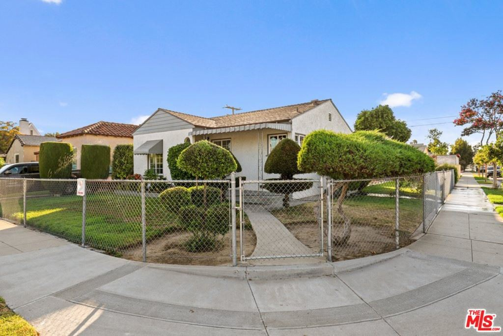 2203 Strong Avenue, Commerce, CA 90040 - MLS#: 21764004