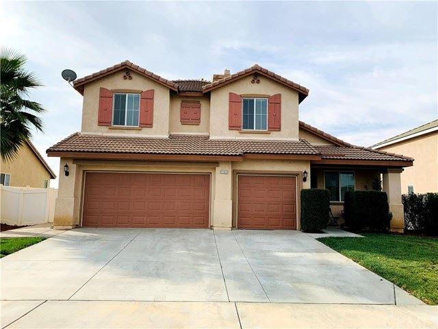 1283 Addison Way, Perris, CA 92571 - MLS#: IG20210004