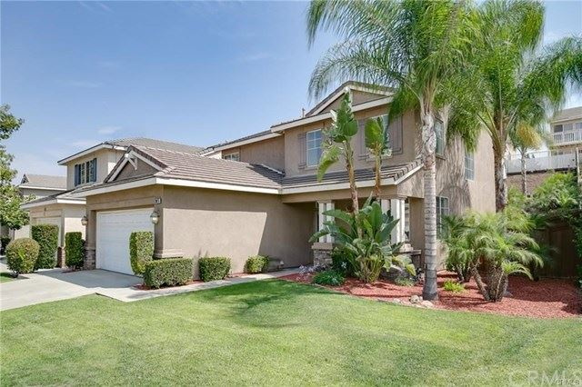 9075 Blue Flag Street, Corona, CA 92883 - MLS#: IG20213004