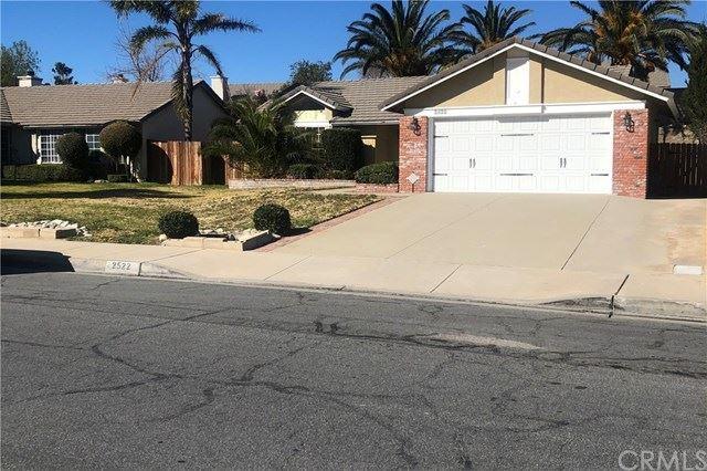 2522 W Calle Vista Drive, Rialto, CA 92377 - MLS#: IG21036004