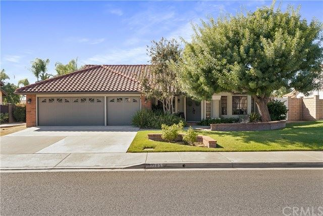 7185 Mission Grove, Riverside, CA 92506 - MLS#: IV20216004