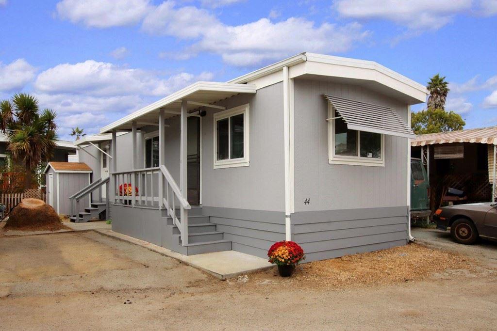 560 30th Ave. #44, Santa Cruz, CA 95062 - #: ML81843004