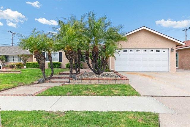 6131 Glenwood Drive, Huntington Beach, CA 92647 - MLS#: OC20117004