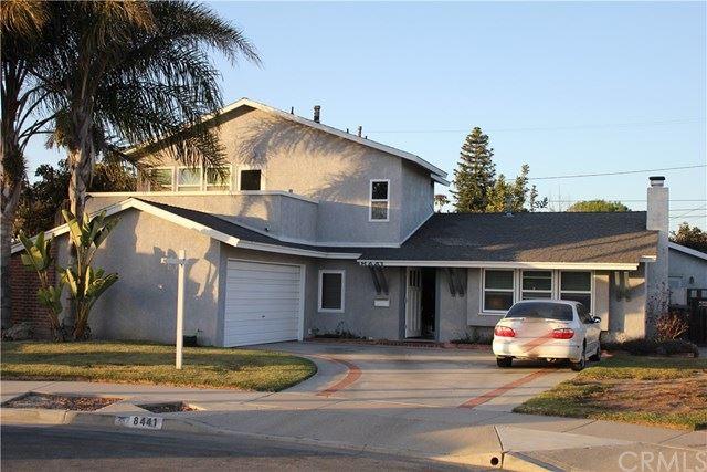 8441 Crane Circle, Huntington Beach, CA 92646 - MLS#: OC21038004