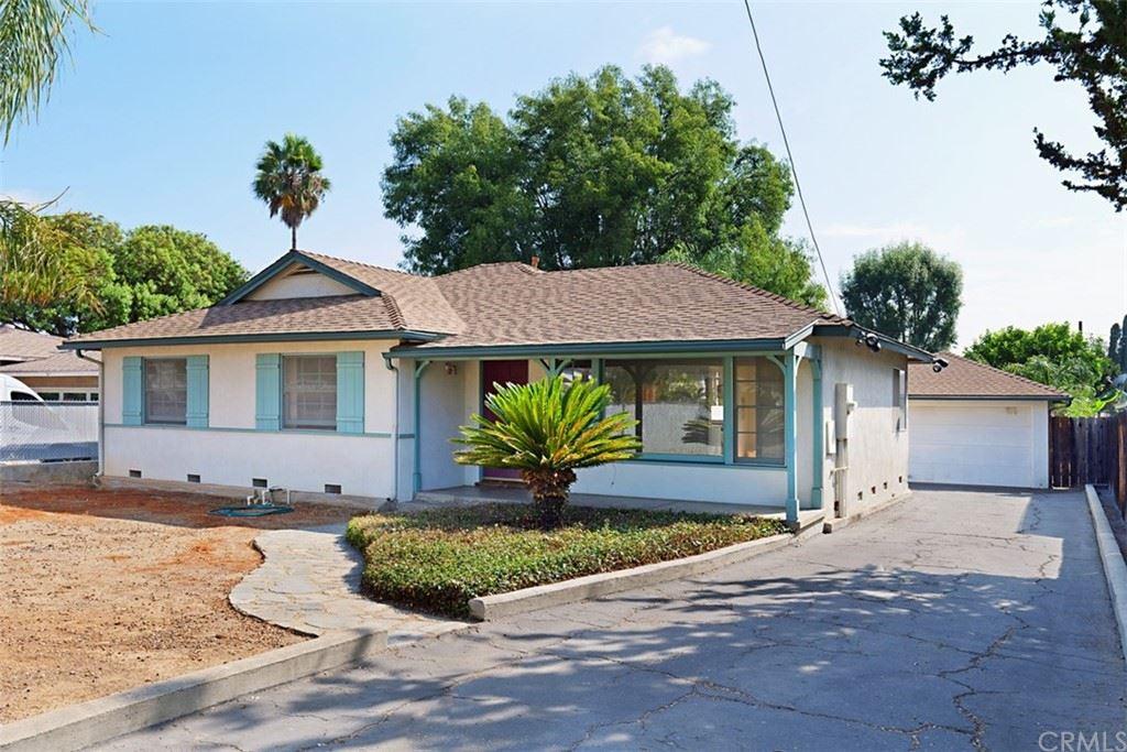 1376 La Colina Drive, Tustin, CA 92780 - MLS#: OC21190004