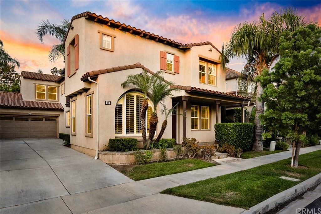 17 Upland, Irvine, CA 92602 - MLS#: OC21196004